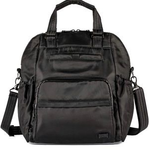 Lug Canter Backpack